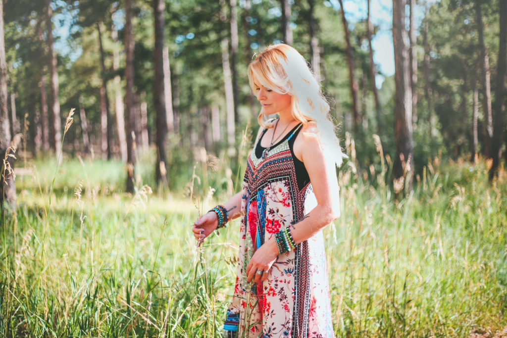 Interview with Hotmomz's Energy Healer: Sarah Norwood